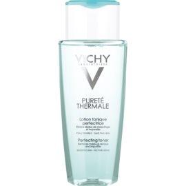 Vichy Pureté Thermale Vervollkommnungs-Tonikum  200 ml