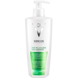 Vichy Dercos Anti-Dandruff Anti - Dandruff Shampoo For Normal To Oily Hair  390 ml