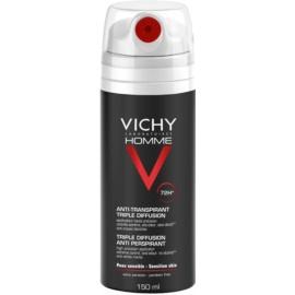 Vichy Homme Deodorant Antitranspirant Spray 72h  150 ml