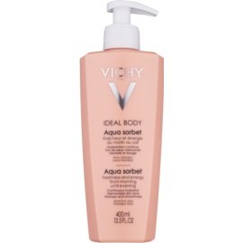 Vichy Ideal Body sorbet hidratant pentru piele  400 ml