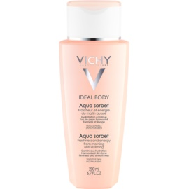 Vichy Ideal Body hidratáló test sorbet  200 ml