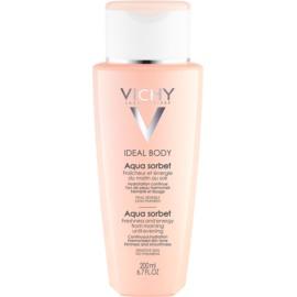 Vichy Ideal Body hydratační tělový sorbet  200 ml