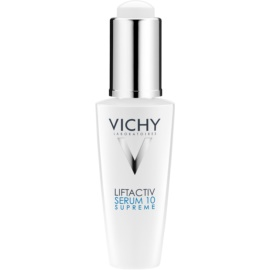 Vichy Liftactiv Serum 10 Supreme sérum refirmante  antirrugas  30 ml