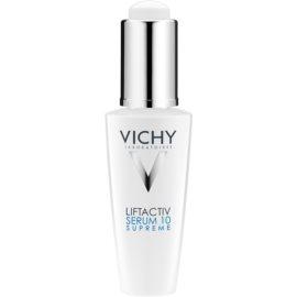 Vichy Liftactiv Serum 10 Supreme festigendes Serum gegen Falten  30 ml