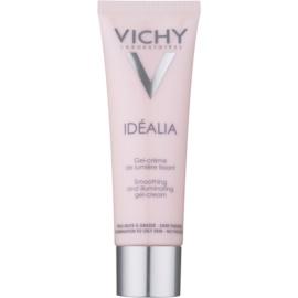 Vichy Idéalia vyhlazující a rozjasňující péče pro smíšenou a mastnou pleť  50 ml