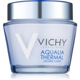 Vichy Aqualia Thermal Light blaga hidratantna dnevna krema za normalnu i mješovitu kožu lica  75 ml