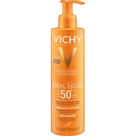 Vichy Idéal Soleil Capital Anti-Sand Sunscreen Lotion SPF 50+  200 ml