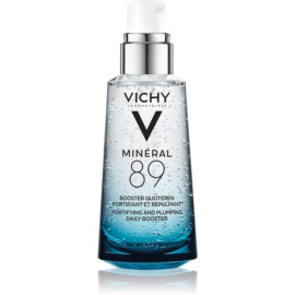 Vichy Minéral 89 Strengthening and Re-Plumping Hyaluron-Booster  50 ml
