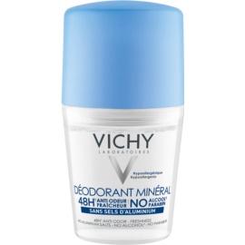 Vichy Deodorant Mineral Deodorant Roll-On 48h  50 ml