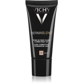 Vichy Dermablend Korrektur Make-up SPF 35  Farbton 30 Beige 30 ml