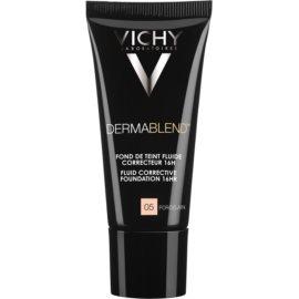 Vichy Dermablend Korrektur Make-up SPF 35  Farbton 05 Porcelain 30 ml
