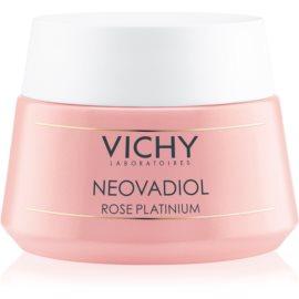 Vichy Neovadiol Rose Platinium posvetlitvena in krepilna dnevna krema  za zrelo kožo  50 ml