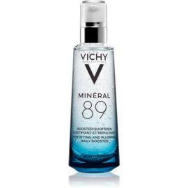 Vichy Minéral 89 wzmacniający i wypełniający hialuronowy booster  75 ml
