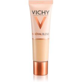Vichy Minéralblend přirozeně krycí hydratační make-up odstín 01 Clay 30 ml