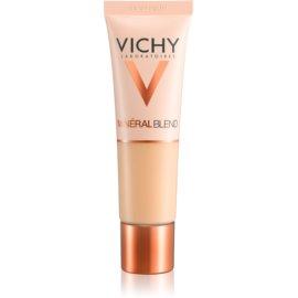 Vichy Minéralblend přirozeně krycí hydratační make-up odstín 03 Gypsum 30 ml