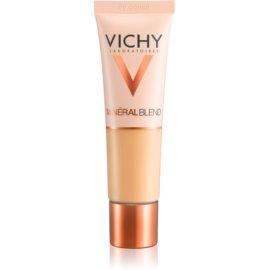 Vichy Minéralblend přirozeně krycí hydratační make-up odstín 06 Ocher 30 ml