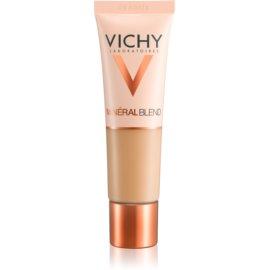 Vichy Minéralblend přirozeně krycí hydratační make-up odstín 09 Agate 30 ml