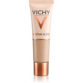 Vichy Minéralblend přirozeně krycí hydratační make-up odstín 11 Granite 30 ml