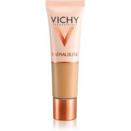 Vichy Minéralblend přirozeně krycí hydratační make-up odstín 12 Sienna 30 ml