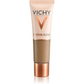 Vichy Minéralblend přirozeně krycí hydratační make-up odstín 18 Copper 30 ml