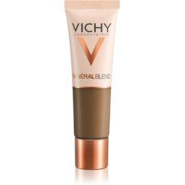 Vichy Minéralblend přirozeně krycí hydratační make-up odstín 19 Umber 30 ml