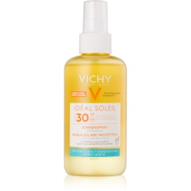 Vichy Idéal Soleil Protective Spray with Hyaluronic Acid SPF 30  200 ml