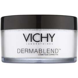 Vichy Dermablend polvos fijadores transparentes  28 g