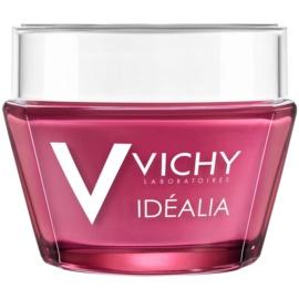 Vichy Idéalia gladilna in posvetlitvena krema za normalno do mešano kožo  50 ml