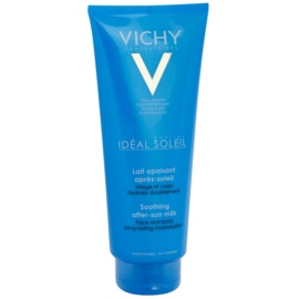 Vichy Idéal Soleil Capital pomirjajoči losjon za po sončenju za občutljivo kožo  300 ml