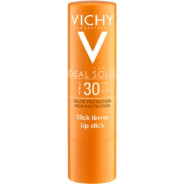 Vichy Idéal Soleil Capital paličica za zaščito občutljivih predelov in ustnic SPF 30  4,7 ml