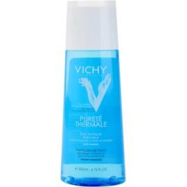 Vichy Pureté Thermale odświeżający tonik nawilżający  do cery normalnej i mieszanej  200 ml