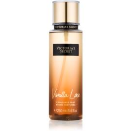 Victoria's Secret Fantasies Vanilla Lace spray de corpo para mulheres 250 ml
