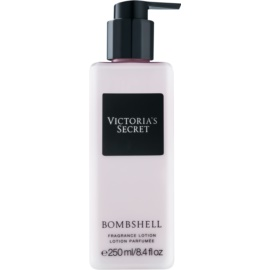 Victoria's Secret Bombshell Körperlotion für Damen 250 ml