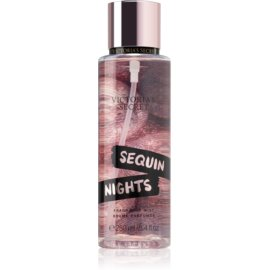 Victoria's Secret Sequin Nights spray corporal para mujer 250 ml