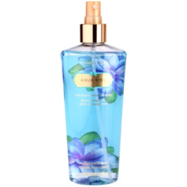 Victoria's Secret Aqua Kiss Rain-kissed Freesia & Daisy Body Spray for Women 250 ml