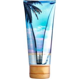 Victoria's Secret Beach tělové mléko pro ženy 200 ml