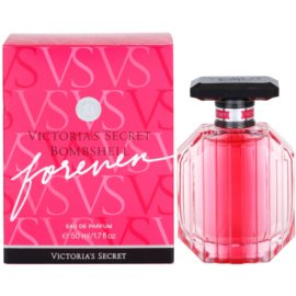 Victoria's Secret Bombshell Forever eau de parfum nőknek 50 ml