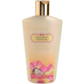 Victoria's Secret Coconut Passion Lapte de corp pentru femei 250 ml