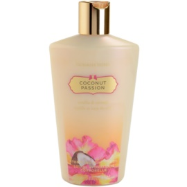 Victoria's Secret Coconut Passion Bodylotion  voor Vrouwen  250 ml