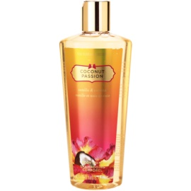 Victoria's Secret Coconut Passion Duschgel für Damen 250 ml