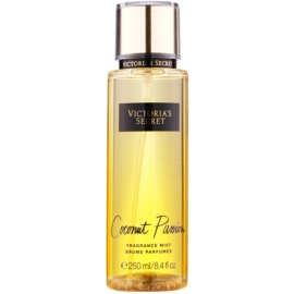 Victoria's Secret Fantasies Coconut Passion spray do ciała dla kobiet 250 ml