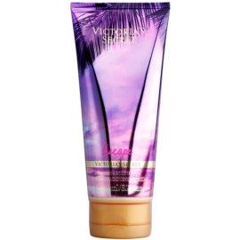 Victoria's Secret Escape telové mlieko pre ženy 200 ml