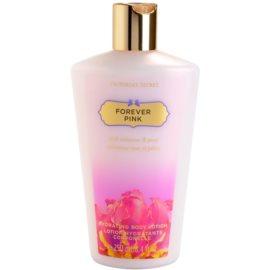 Victoria's Secret Forever Pink tělové mléko pro ženy 250 ml