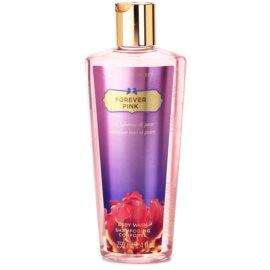 Victoria's Secret Forever Pink sprchový gel pro ženy 250 ml