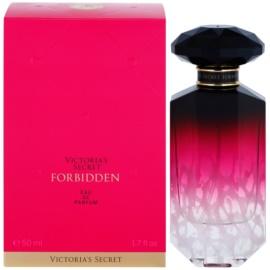 Victoria's Secret Forbidden Eau de Parfum für Damen 50 ml