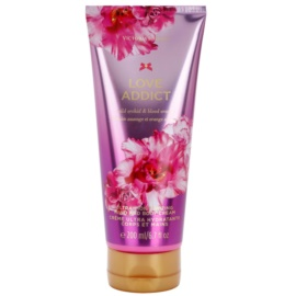 Victoria's Secret Love Addict creme corporal para mulheres 200 ml