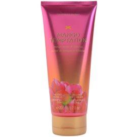 Victoria's Secret Mango Temptation Körpercreme für Damen 200 ml