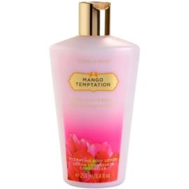 Victoria's Secret Mango Temptation leche corporal para mujer 250 ml