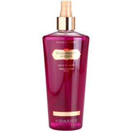 Victoria's Secret Passionate Kisses spray corporal para mujer 250 ml