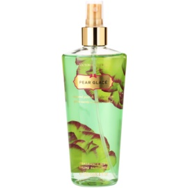 Victoria's Secret Pear Glacé Bodyspray  voor Vrouwen  250 ml